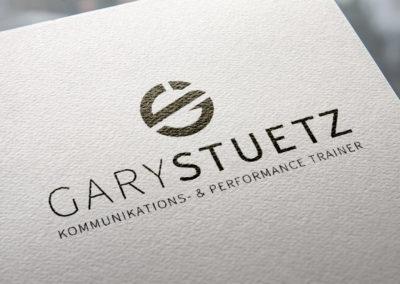 Gary Stütz - Sprecher, Moderator & Trainer