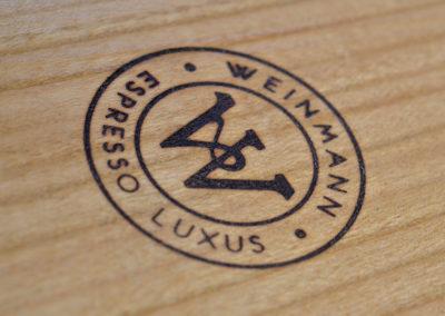 Weinmann Espresso Luxus